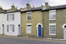 4 bedroom house in Medfield Street, London...