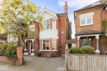 Detached property for sale in Tideswell Road, London...