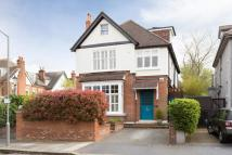 5 bedroom Detached house in Rusholme Road, London...