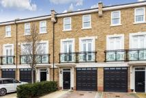 4 bedroom Terraced home in Gillis Square, London...