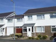 semi detached property for sale in Bro Cymerau, Pwllheli...