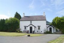 3 bed Detached house in Boduan, Gwynedd