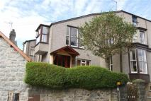 Flat for sale in High Street, Criccieth...