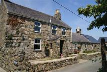 Stryd Y Ffynnon Detached property for sale