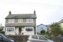 Detached home for sale in Lon Gwydryn, Abersoch...