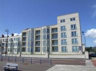 3 bedroom Flat for sale in West End Point, Pwllheli...