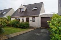 Bro Gwylwyr Detached property for sale