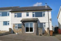 semi detached home in Tan Y Gaer, Abersoch...
