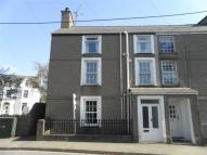 Terraced property for sale in Ffordd Dewi Sant, Nefyn...