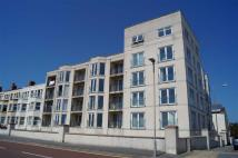 2 bedroom Flat for sale in West End Point, Pwllheli...