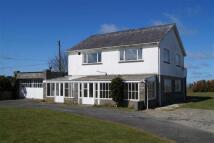 Detached property in Nefyn, Gwynedd