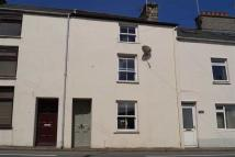 3 bedroom Terraced home in High Street, Pwllheli...