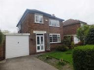3 bed Detached home for sale in Newlands Road, Manchester