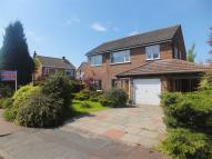 Detached property in Nan Nook Road, Manchester
