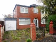 Detached house to rent in Kings Road...