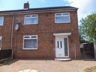 3 bed semi detached home to rent in Bradgate Close...