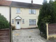 3 bed Terraced home in Bardon Road, Baguley...