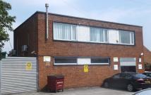 property for sale in Brett Street, Northenden, Manchester M22 4EY