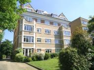 Kemble Hall Flat to rent