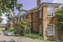Flat for sale in Mere Close, West Hill...