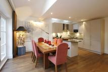 Terraced house to rent in Brandlehow Road, Putney...