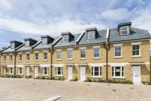 3 bedroom new property in Effra Road, Wimbledon...