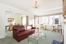 Exeter House Flat to rent