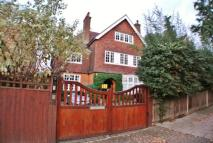 2 bed Flat in Beechwood House...