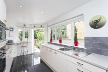 End of Terrace home in Merton Road, Wandsworth...