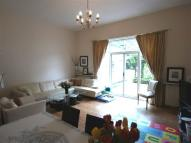 Apartment in Aberdare Gardens...