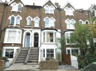 Apartment in Lowfield Road...