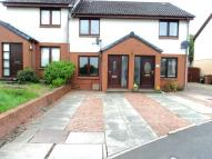 2 bedroom Terraced property in Bulloch Crescent, Denny...