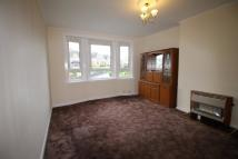 3 bedroom Flat in Gorrie Street, Denny, FK6