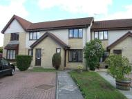 Terraced house for sale in 27 Sainford Crescent...