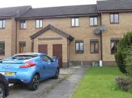 2 bed Terraced property in 75 Avonside Drive Denny...