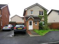 3 bedroom Detached property for sale in 60 Kennedy Way Airth...