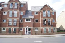 Flat to rent in Swan Lane, Stoke
