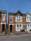 Terraced home to rent in Clara St, Stoke