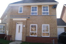 semi detached home in Amelia Crescent, Coventry