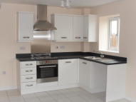 1 bedroom new house to rent in Fusiliers Close,