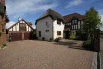 Detached home in Windermere Lodge...