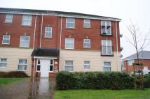 Flat in Blakely Court...