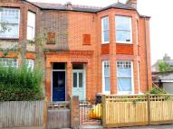 Casewick Road End of Terrace house to rent