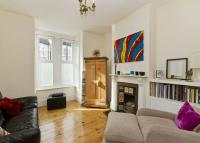 Terraced property to rent in Goodrich Road...
