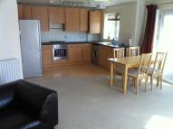 Flat to rent in Kimberley Avenue...
