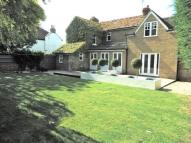 Detached property in Boxley road...