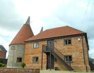 semi detached house to rent in Russet Oast, Bicknor...