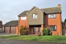 Detached house for sale in MOTCOMBE