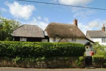 Detached property for sale in SHAFTESBURY