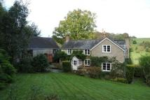 5 bed Detached property in MIDDLE COOMBE